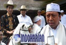 Ungkapan Rommy Prabowo Akan Menjadi Cawapres Jokowi!