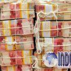 KM Lestari Maju Tenggelam, Uang 30 Miliar Hanyut!!