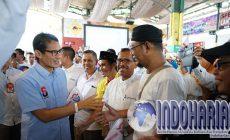 Permalink to PEMBOHONG! Sandiaga Sindir Ekonomi NKRI, Ini Tanggapan Jokowi