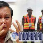 Kemauan Joko Widodo Membuat Prabowo Subianto Ciut!!