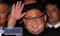 Permalink to Pertemuan Bersejarah AS dan Korut, Kim Pelesir Singapura!!