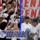 Heboh!! Jokowi Bertemu PA212 Apa penyebabnya??