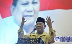 Permalink to Dihianati! Prabowo Singgung Politikus Dengan Sebutan Ini