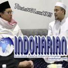 HOT NEWS!! Rizieq Minta Bantuan Fadli Zon Berhentikan Kasusnya