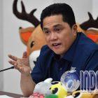 Fadli Zon Sindir Petruk 'Raja Jokowi', Ini Tanggapan Erick