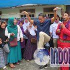 Jokowi Sindir Gaya Bangau, Ini Tanggapan Lucu Sandiaga!