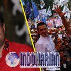 Edy Ungguli Djarot Bakal Gubernur Medan!!