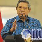 HEBAT! SBY Puji Kinerja Jokowi, Begini Komentar Moeldoko!