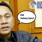 Zulkifli Hasan: PAN Gudang Capres!