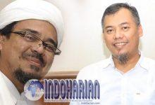 Heboh!! Sofyan Mempolisikan Habib Karena Tidak Aman!!