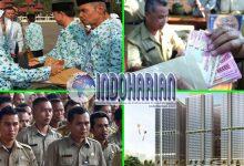 Presiden Jokowi Mengeluarkan Kebijakan Membuat PNS Histeris!