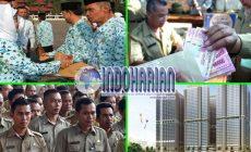 Permalink to Presiden Jokowi Mengeluarkan Kebijakan Membuat PNS Histeris!