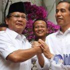 Kacau!! Prabowo Mendekati Jokowi, Ini Sebabnya!