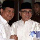Jokowi dan Prabowo Belum Deal Cawapres, Poros Ketiga Pilpres Menjadi Harapan PAN!