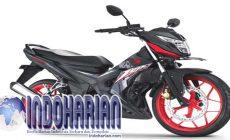 Permalink to Honda Sonic Diperbaharui, Begini Kata AHM!!