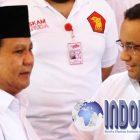Lewati Prabowo, Wacana Anies Capres Kalahkan Jokowi