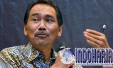 Permalink to Rizal Ketua DPD Golkar, Ingin Memenangkan Jokowi!