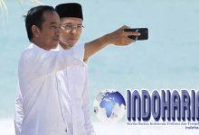 TGB Cawapres Ideal Jokowi, Siapakah Sebenarnya Dia?