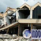 Lombok Berduka Kembali, Diguncang Gempa Selama 40 Menit