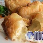 Viral!! Kuliner Durian Goreng Tepung? Intip Disini yuk!