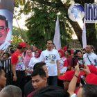 Jokowi Jalan Santai Makassar Taktik Perang Pilpres!