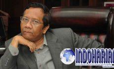Permalink to Mahfud MD Tentukan Pilihan Pada Pilpres 2019