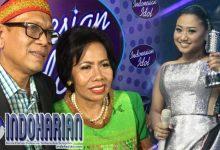 Maria Simorangkir Juara Orangtuanya Waspada!!
