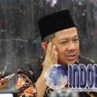 Fahri Respons Jokowi Terkait Peserta IMF Makan Nasi Uduk