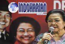 Di Hari Ploklamasi Megawati Beri Intruksi Penting ke Seluruh Kader