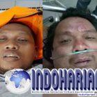 Inilah Wajah 2 Teroris Medan Yang Menyerang Polda Sumut