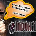 Tak Terima Kenyataan!!! , Buni Yani Ajak Buzer Ahok Duel Debat