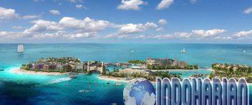 Dubai Bangun 'Eropa Mini', Cocok Untuk Berlibur Akhir Tahun!
