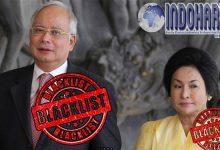 Pencekalan Terhadap Najib, Jaksa Agung Diganti!!