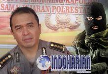 Kombes Frans : Penindakan Tersangka Bom Surabaya Seperti ini