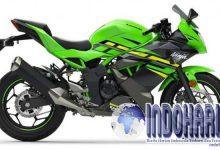 BAGUS BANGET! Kelahiran Ninja 125cc Tinggal Menghitung Hari