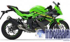 Permalink to BAGUS BANGET! Kelahiran Ninja 125cc Tinggal Menghitung Hari