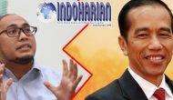 Permalink to Tanggapan Candaan Jokowi, Andre: Racun Bisa Lunasi utang?