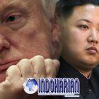 Trump Membatalkan Pertemuan Dengan Kim! Ini Alasannya!!