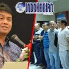 Buruh Kasar Asal China Menjajah Indonesia!!