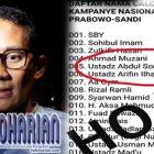 Sandiaga Menyebut 107 Daftar Timses Prabowo Itu PALSU/HOAX
