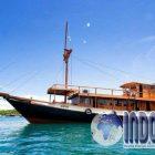 Kapal Wisata Pulau Komodo Ini Sudah Di Puji Negara Tetangga