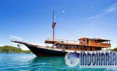 Permalink to Kapal Wisata Pulau Komodo Ini Sudah Di Puji Negara Tetangga