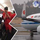 Insiden Penyanderaan Salah Satu Maskapai Ternama China!