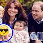 Heboh!! Kate Middleton Melahirkan Anak Ketiganya ?