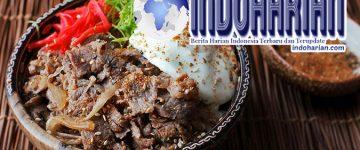 5 Makanan Terlezat Di Jepang Yang Wajib Anda Coba