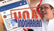 Permalink to Ikut Mengunggah hoaks Ustaz zulkarnain Dipenjarakan