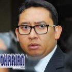Kirim Surat Penundaan Pemeriksaan Setnov ke KPK, Fadli Zon Diprotes