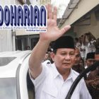 Belom Tentukan Sampai Saat ini , Begini Kriteria Cawapres Prabowo