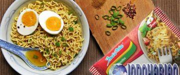 Kuliner Indonesia Mendunia, Karena 7 Makanan Ini!