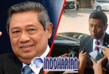 Wiranto Memilih Bungkam dan Hujat Komentar Tentang Demokrat!